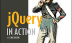 jQuery实战(第二版)英文版(jQuery.in.Action.2ndEdition)