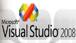 Microsoft Visual Studio 2008 SP1版